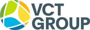 VCT Group Logo